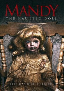 фильм Mandy the Doll