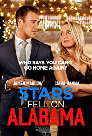 фильм Stars Fell on Alabama